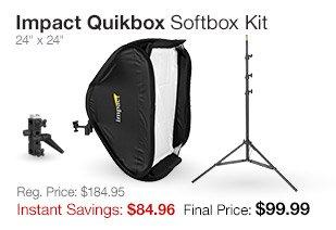 Impact Quikbox