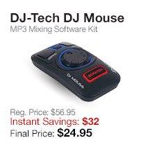 DJ-Tech Mouse