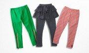 Starting at $10: Kids' Leggings & Jeggings   Shop Now