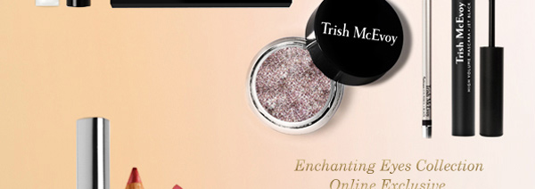 Trish McEvoy Limited Edition! Pout Perfect Lip Trio
