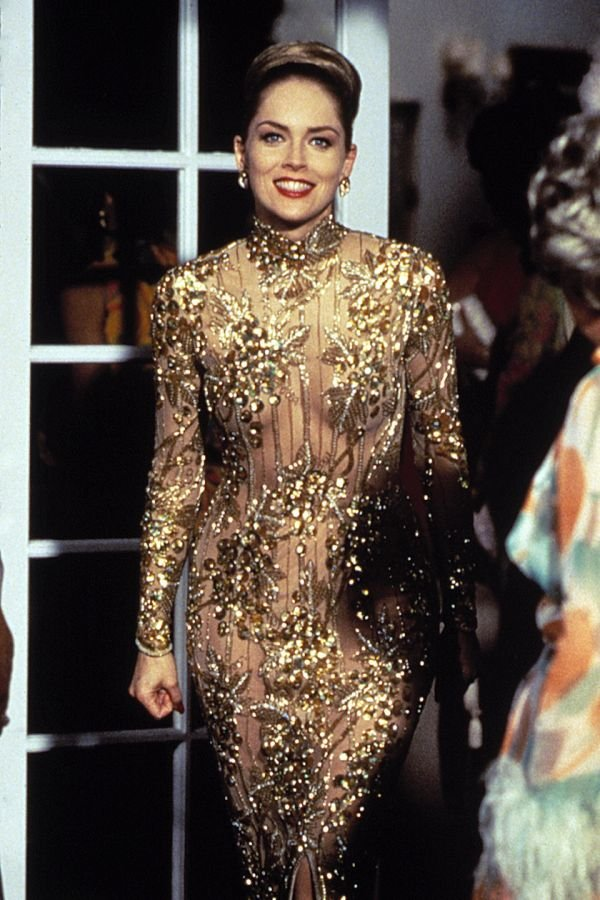 Movie Muse: Sharon Stone In Casino