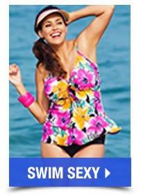 swim sexy