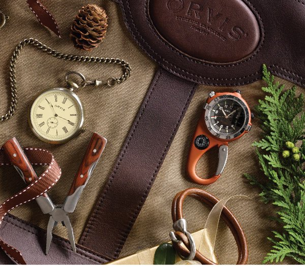 Shop our Gift Guide today, select the UPS Next-Day Shipping option, and we'll make sure your gifts arrive in time. | Or, order an Orvis Email Gift Card by 10:00 PM ET Christmas Eve for same-day delivery.
