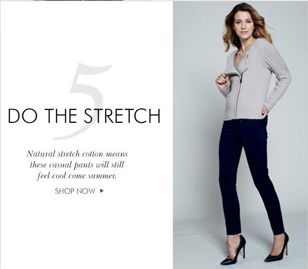 Download Images: Slim Jean With Zip