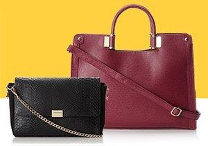 Must Have: Classic Handbags