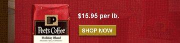 $15.95 per lb. -- SHOP NOW