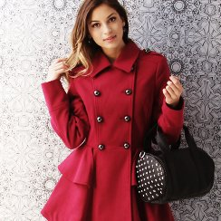 The Winter Coat Starting At $25 Clearance