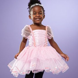 Princess of Tutus: Apparel & Accents