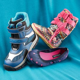 Sugar Shoes & Nautica