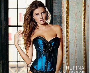 Rufina lingerie set
