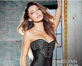 Carolynn lingerie set