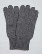 Hayden Cashmere Gloves