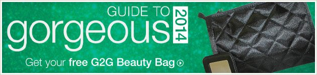 Guide to Gorgeous