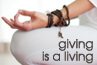 The Gift You Give Yourself