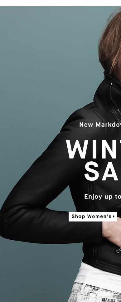 Enjoy up to 60% Off - Shop Women's
