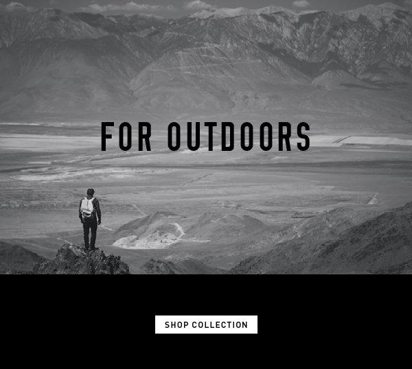 For Outside