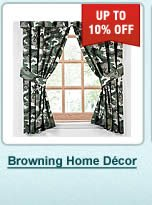 Browning Home Décor