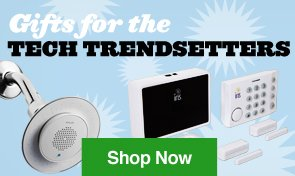 Gifts for the Tech Trendsetters. Shop Now.