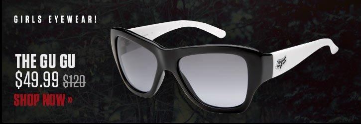 The Gu GU Girls Eyewear