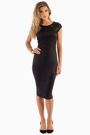 Capitola Bodycon Dress