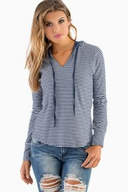 Fair Striped Sweater