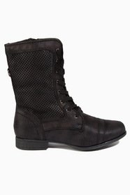 Lock And Load Boots