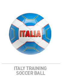 Italy Training Soccer Ball