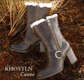 Rhoslyn (Canoe Shearling)