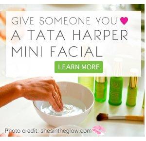 How-To Do a Mini Facial
