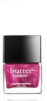 Butter London Lacquer in Pistol Pink