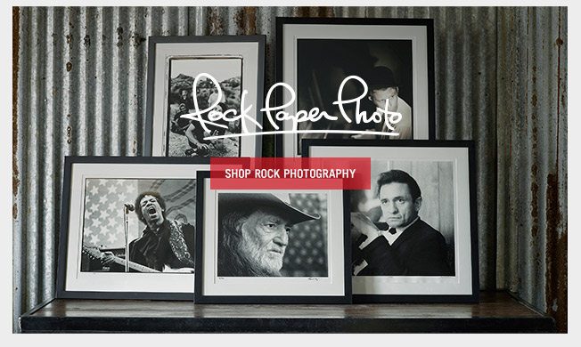 Shop rock Photography