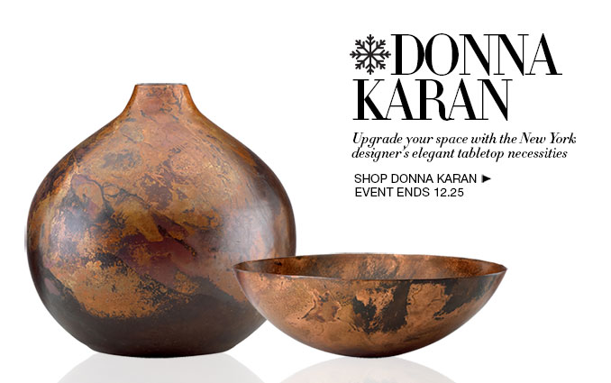 Shop Donna Karan for Home