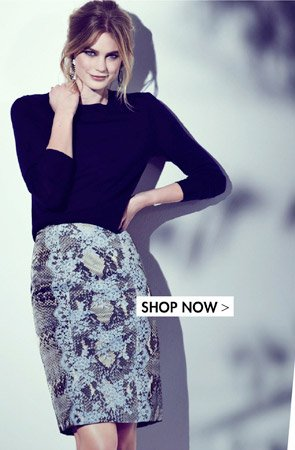 MISSONI ERDEM AND MORE - SHOP NOW