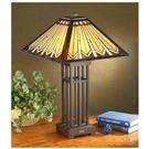 Quoizel® Tanner Lamp