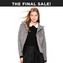 The Final Sale! Designer Pieces for Every Closet