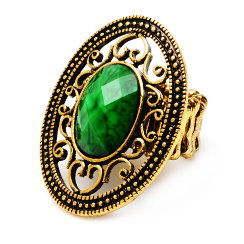 Green Jewelry