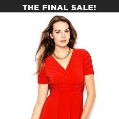 Final Sale! Career Dresses for 2014 Business