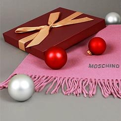Moschino Scarves Sale