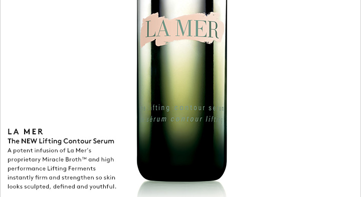 Transform your skin with the latest from La Mer. Shop now!