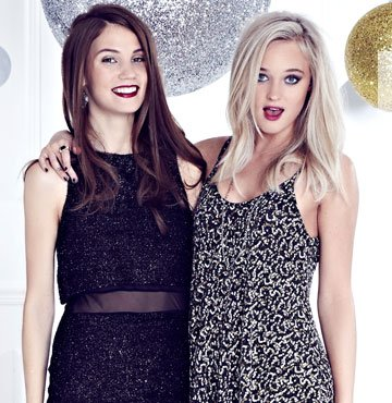 Santa's Coming… We're feeling festive take and extra 10% off sale!*
