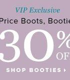 Shop Booties: