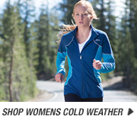 Shop the Womens Cold Weather Gear - Promo C