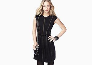 Up to 80% Off: The Classic LBD