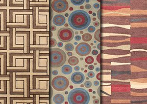 Up to 75% Off: One-of-a-Kind Rugs