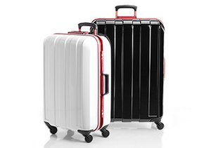 Frequent Flyer: Up to 70% Off Luggage