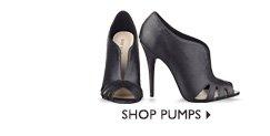 Shop Pumps