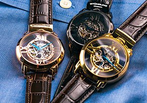 Shop Most-Wanted Watches up to 80% Off