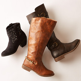 Shoes of Soul Women
