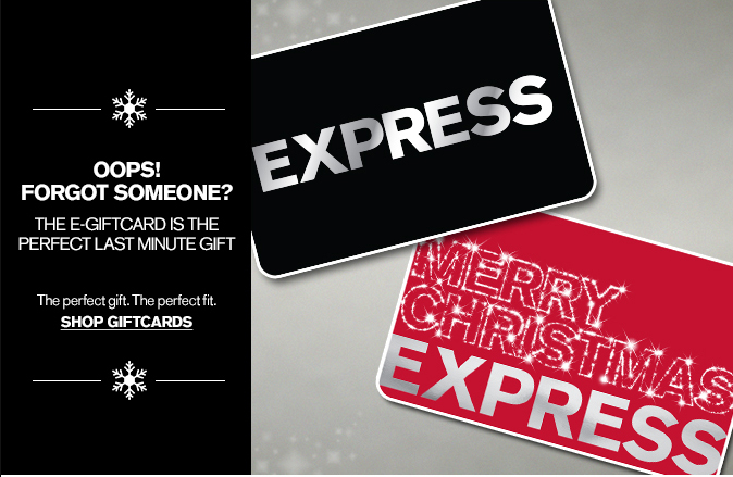Shop Giftcards