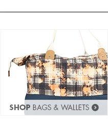 Shop Bags & Wallets